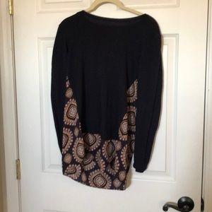 Loft sweater size small